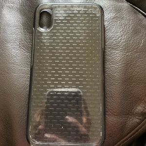 iPhone Max tech 21 case